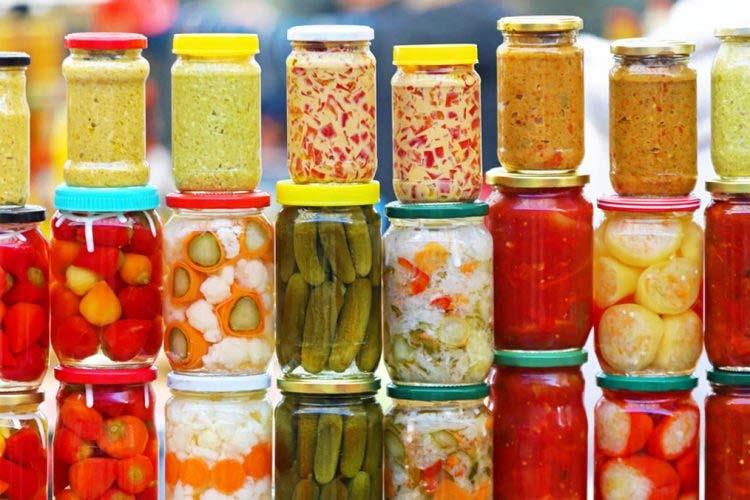 Turshitëdhe bulmeti – Ushqimet për një Sistem Imunitar të Shkëlqyer