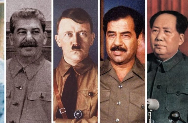 """Si e merr pushtetin një diktator? Ja çfarë na """"mësojnë"""" 8 prej atyre të shekullit XX"""