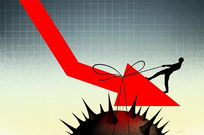 Recesioni ekonomik i shkaktuar nga COVID-19 mund të jetë shumë më i rënde se i 2008