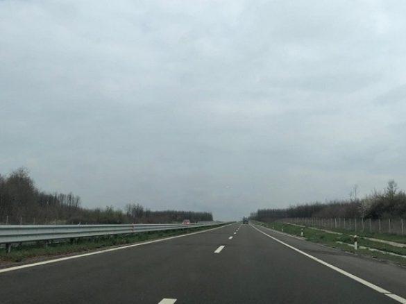 """""""Rrugët e Maqedonisë"""": Do të fokusohemi në pastrimin e autostradave"""