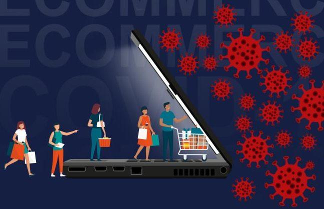 Evolucioni drejt shti-blerjeve online (e-commerce)