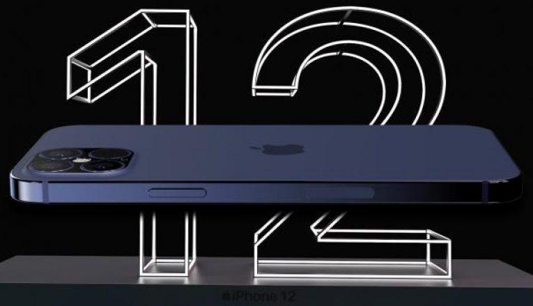 Videoja prezantuese e dizajnit të iPhone 12