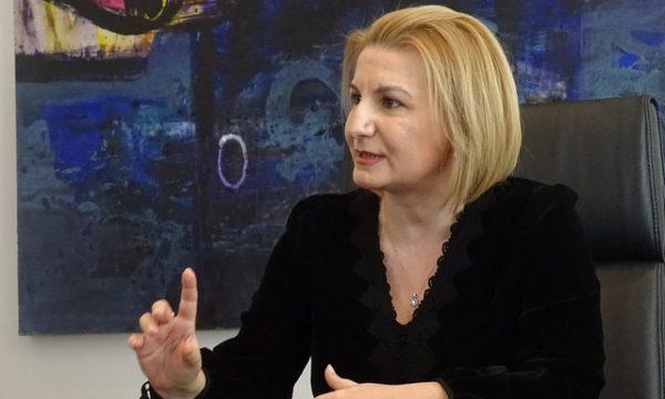 Teuta Arifi: Gjendja me Koronavirusin në Tetovë është nën kontroll