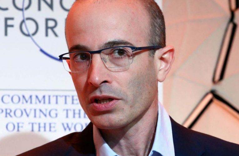 Rreziku që na vjen nga lajmet e rreme dhe diktatura dixhitale. Flet Yuval Noah Harari